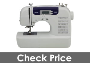 Best Affordable sewing machines