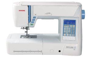 Best Janome Sewing Machines 2017
