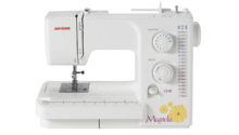 Janome Magnolia 7318 review